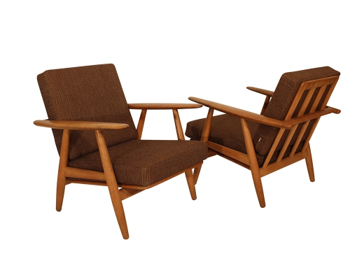 Cigar Chairs, mod GE240