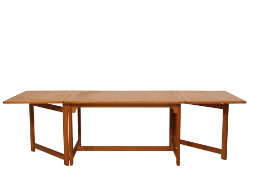 Børge Mogensen Drop Leaf Table