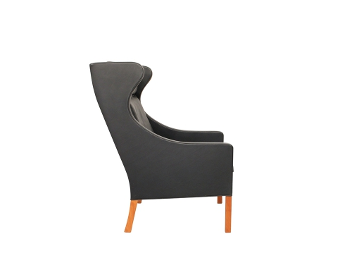 Børge Mogensen Wingback Chair